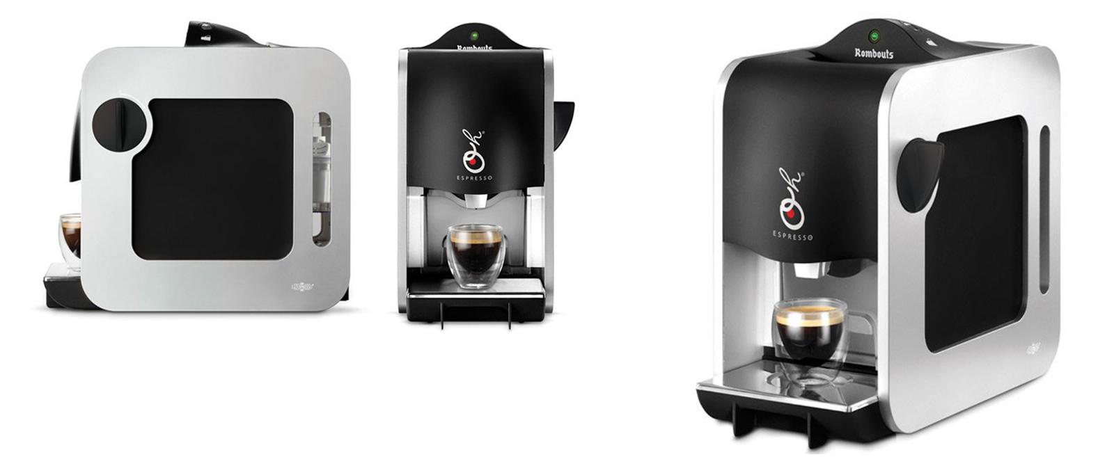 Machine A Cafe La Mieux