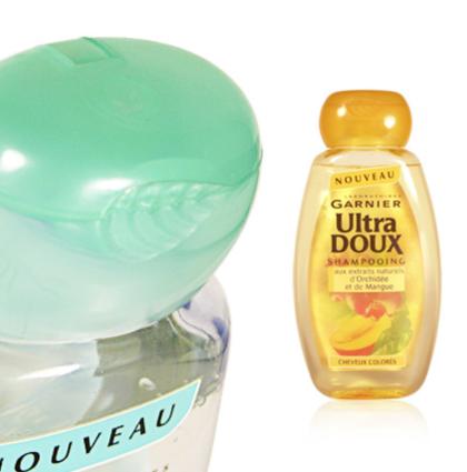 Garnier – Ultra Doux