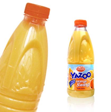 Campina – Yazoo